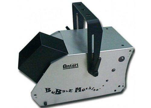 Bellenblaas machine's