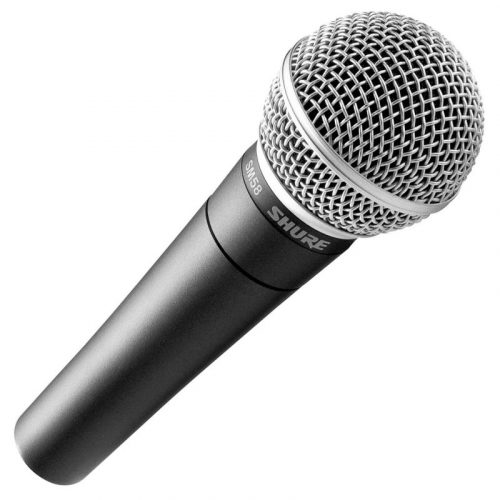 Microfoons & DI's